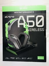 LOGITECH 939-001517 Astro Gaming A50 Wireless Headset + Base Station for XB1