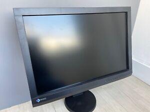 """EIZO ColorEdge CG247 24"""" Professional Calibration Colour LCD Monitor Video/Photo"""