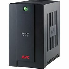 APC Back-UPS BX700UI, USV, schwarz