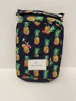 Vera Bradley Signature Cotton Lunch Bunch Bag Tote in Toucan Party NWT MSRP $39
