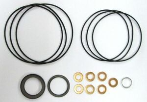 SU 151-1286  - Sauer Danfoss Seal Kit (OMP Series 8 / OMR Series 6 / DS Series 1