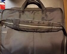 "19"" DELL LAPTOP BAG WITH SHOULDER STRAP USED"