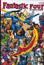 FANTASTIC FOUR by JOHN BYRNE OMNIBUS VOL #1 HARDCOVER Marvel Comics HC SRP $125
