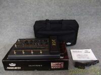 VOX multi-effector TONELAB EX Reverb Guitar Effect Pedal
