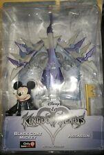 Diamond Select Disney Kingdom Hearts Black Coat Mickey Mouse & Assassin Key