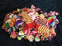 NEW Men's Colorful Socks - Unique/Rare Styles!