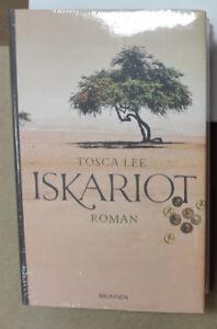 Iskariot von Tosca Lee (2016, Gebundene Ausgabe)