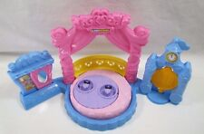 New! Fisher Price Little People CINDERELLA'S BALL CASTLE PART STRUCTURE only