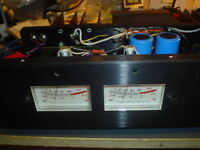 GAS GRANDSON or SON AMPZILLA Power Amplifier Amp Repair AND Restoration Service