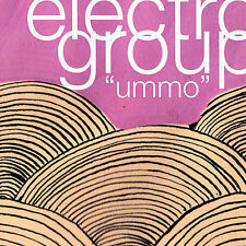 Ummo Electro Group MUSIC CD
