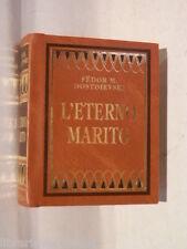 L ETERNO MARITO Fedor Dostoievski Peruzzo La mini biblioteca Peruzzo 2003 Libro