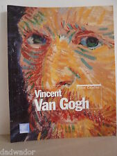 Vincent VAN GOGH par Pierre Cabanne
