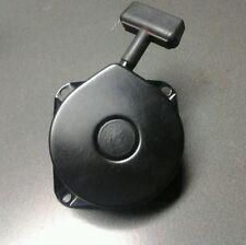 Tecumseh 59060 OEM HS50 HS-50 4-7 HP *BLACK* Recoil Rewind Pull Starter NLA