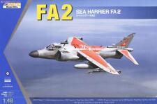 1/48 Kinetic Sea Harrier FA2 #48041