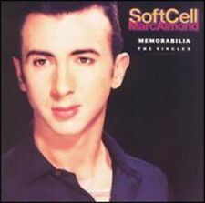 Soft Cell - Memorabilia: The Singles Collection [New CD] Manufactured On Demand