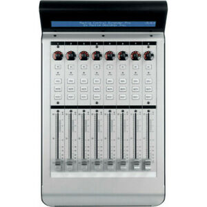 Mackie Control Universal - Extensions 8 faders