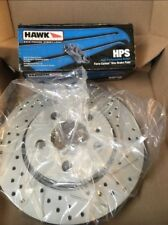 Audi TT Rear Brake Rotors And Pads
