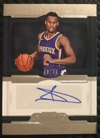 2018-19 Panini Dominion Regal Rookie Auto Elie Okobo RC Auto 09/49 Suns