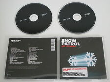 SNOW PATROL/UP TO NOW(FICTION 2720709) 2XCD ALBUM