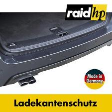 AUDI Q3 8U raid hp LADEKANTENSCHUTZ FOLIE LACKSCHUTZFOLIE TRANSPARENT