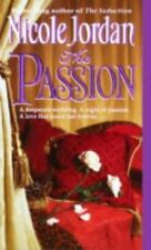The Passion (Notorious) by Jordan, Nicole