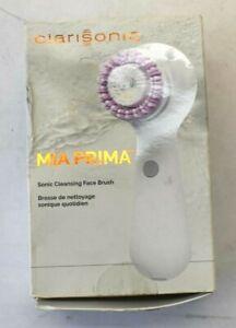 Clarisonic Mia Prima Sonic Cleansing Face Brush & Daily Radiance Brush Head