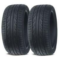 2 Lionhart LH-503 215/40ZR18 89W XL All Season High Performance A/S Tires