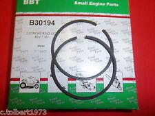 NEW REPLAC 49MM RING SET FITS STIHL 039 MS390 CHAINSAWS 11270343000 30194 BTT