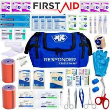 First Aid Kit Emergency Medical Bag Trauma Survival All Purpose Camping Kit IFAK