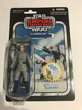 Star Wars Vintage Collection AT-AT COMMANDER- VC05- New