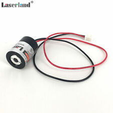 Laserland 650nm 100mW Red Laser Diode Module no Driver 18*25mm Stage Lighting