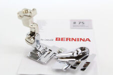 Bernina - Bias Binding Attachment Bandeinfasser 85 with Adapter 75 New Version