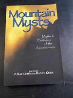 Mountain Mysts: Myths and Fantasies of the Appalachians