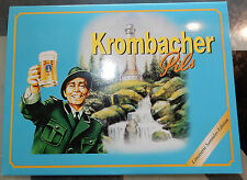 SET GRELL HO 1/87 KROMBACHER 3 MODELS CAMION TRUCK MAN HORCH PLAQUE BOULE NEIGE