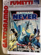 Nathan Never N.52 - Ed.bonelli Ottimo
