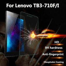 Tempered Glass Tablet & eReader Screen Protectors for Lenovo
