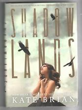 Shadowlands: Shadowlands by Kate Brian (2013, Hardcover)