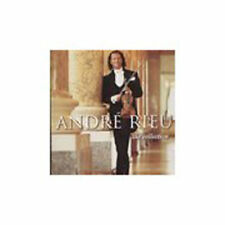 CDs de música clásica álbum Andre Rieu