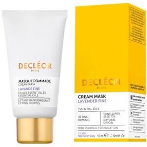 DECLÉOR Lavender Fine Lifting Firming Cream Mask 50 ml