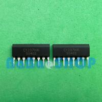 5pcs ~200pcs UPC1237HA UPC1237 C1237 1237 Integrated Circuit PROTECTOR IC SIP-8