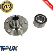 FORD TRANSIT CONNECT 1.8 2002 ON FRONT WHEEL HUB BEARING KIT