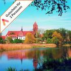 Mecklenburgische Seenplatte Ringhotel Altstadt Güstrow 3 Tage für 2 Personen