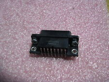 AMP D-SUB CONNECTOR # 748904-1  15 POS