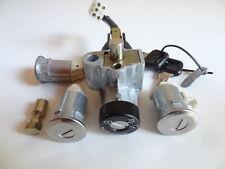 Kit commutatore a chiave e serrature Peugeot Geo SV