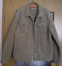 Herren Winterjacke Winter Jacke XL 100% Baumwolle