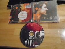 Neil Finn CD One Nil CROWDED HOUSE Mitchell Froom LISA GERMANO Wendy & Lisa CROW