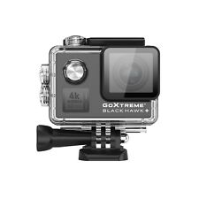 Easypix GoXtreme Black Hawk 4k+ 60fps Actioncam