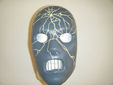 Slipknot Paul Gray Gris Banda Disfraz Halloween Fancy Dress Up Máscara Adulto Cosplay
