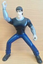 """BEN 10 Alien Monster Model Toy Figure - KEVIN Moveable arms torso 15cm 6"""" Tall"""