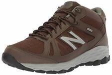 New Balance Men's Mw1450W1, Brown, Size 12.0 rWmK